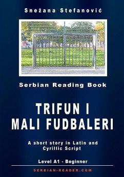 Serbian Short Story: