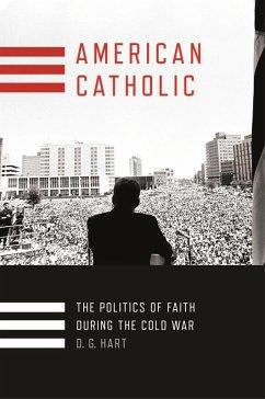 American Catholic (eBook, ePUB)