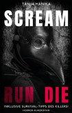 Scream Run Die (eBook, ePUB)