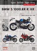 BMW S 1000 RR/ R/ XR Reparaturanleitung
