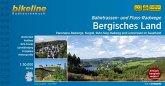 Bahntrassen- und Fluss-Radwege Bergisches Land