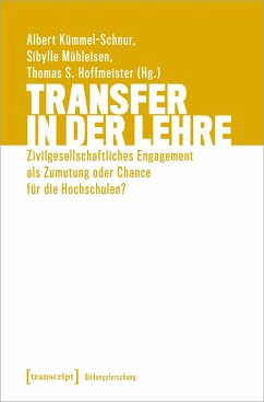 Transfer in der Lehre