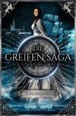 Die Stadt des Meeres / Die Greifen-Saga Bd.3