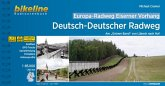 Europa-Radweg Eiserner Vorhang / Europa-Radweg Eiserner Vorhang Deutsch-Deutscher Radweg