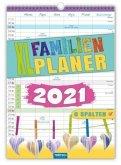 XL-Familienplaner 2021