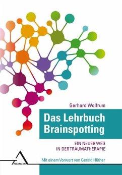 Das Lehrbuch Brainspotting - Wolfrum, Gerhard
