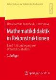 Mathematikdidaktik in Rekonstruktionen 01