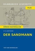 Der Sandmann. Hamburger Leseheft plus Königs Materialien