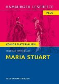 Maria Stuart. Hamburger Leseheft plus Königs Materialien