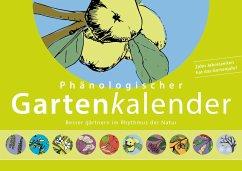 Phänologischer Gartenkalender - Grosse Feldhaus, Antje