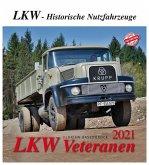 Lkw Veteranen 2021
