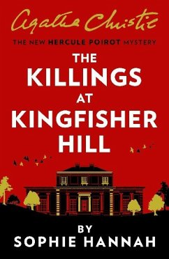 The Killings at Kingfisher Hill - Hannah, Sophie