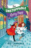 The Unstoppable Letty Pegg