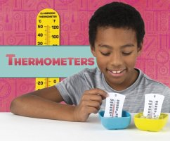 Thermometers - Amstutz, Lisa J.