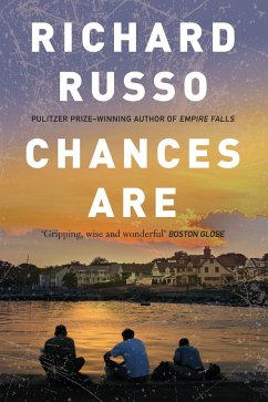 Chances Are - Russo, Richard