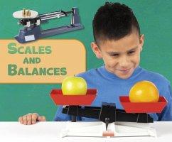 Scales and Balances - Amstutz, Lisa J.