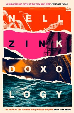 Doxology - Zink, Nell