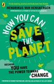 How You Can Save the Planet (eBook, ePUB)