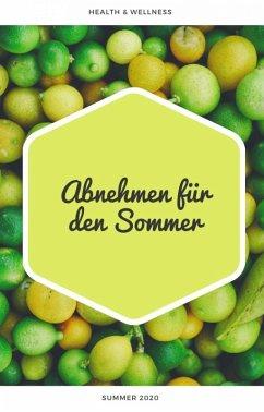 Abnehmen für den Sommer (eBook, ePUB) - Meven, Tim