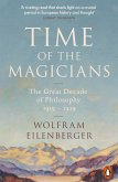 Time of the Magicians (eBook, ePUB)