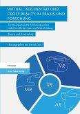 Virtual, Augmented und Cross Reality in Praxis und Forschung (eBook, PDF)