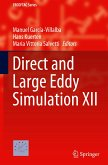 Direct and Large Eddy Simulation XII