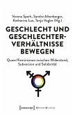 Geschlecht und Geschlechterverhältnisse bewegen (eBook, PDF)