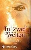 In zwei Welten - Elfengold (eBook, ePUB)