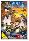 Lego Jurassic World: Die Legende der Insel Nublar - Staffel 1 - 2 Disc DVD