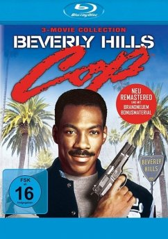 Beverly Hills Cop 1-3 Remastered