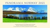 Panorama Norwegen 2021