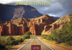 Argentinien L 2021 50x35cm