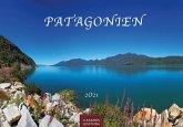 Patagonien L 2021 50x35cm
