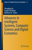 Advances in Intelligent Systems, Computer Science and Digital Economics (eBook, PDF)