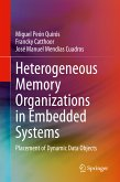 Heterogeneous Memory Organizations in Embedded Systems (eBook, PDF)