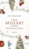 Herr Mozart feiert Weihnachten (Mängelexemplar)