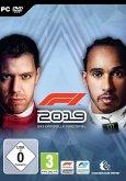 F1 2019 - Das offizielle Videospiel