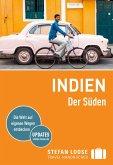 Stefan Loose Reiseführer Indien, Der Süden (eBook, ePUB)
