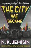 The City We Became (eBook, ePUB)