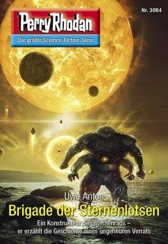 Brigade der Sternenlotsen / Perry Rhodan-Zyklus
