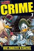 Lustiges Taschenbuch Crime Bd.7 (eBook, ePUB)