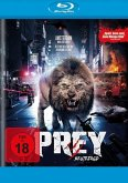 Prey-Beutejagd (Uncut) Uncut Edition