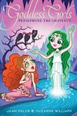 Persephone the Grateful (eBook, ePUB)
