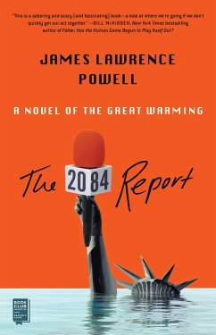 The 2084 Report (eBook, ePUB) - Powell, James Lawrence