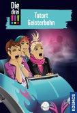 Die drei !!!, 67, Tatort Geisterbahn (drei Ausrufezeichen) (eBook, ePUB)