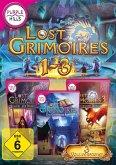 Purple Hills: Lost Grimoires Trilogie (Wimmelbild-Spiele)