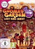 Purple Hills: Gnomes Garden - Lost King Quest (Klick-Management-Spiel)