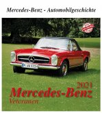 Mercedes-Benz Veteranen 2021