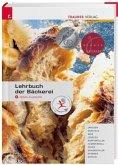 Lehrbuch der Bäckerei - Ausgabe für Deutschland + digitales Zusatzpaket