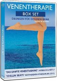 Venentherapie Box Set, 2 Audio-CD + Heft